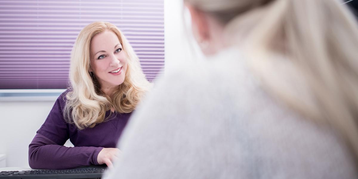 Hautärztin Dr. med. Sabine Sietasch